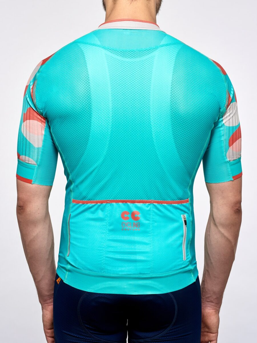 Cycling Kit Aurora - Cycling Couture