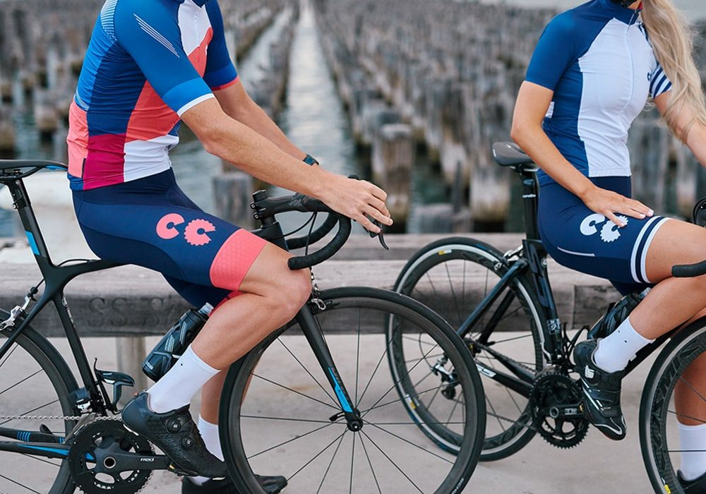 Cycling bibs- Cycling Couture